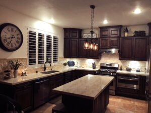 Things to discuss with your cabinet makers in Lodi, California
